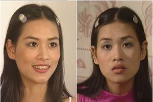 Bật mí 'combo make up' thần thánh để có 'đỉnh cao' thảo mai như chị Nguyệt