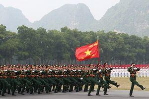 Vai trò của giá trị nhân văn quân sự truyền thống đối với xây dựng quân đội nhân dân Việt Nam về chính trị hiện nay