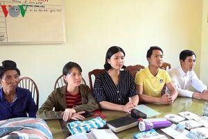 Điện Biên: Điều tra nhóm người truyền đạo 'Hội Thánh Đức Chúa Trời Mẹ'
