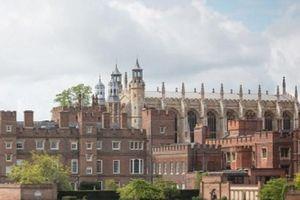 Trải nghiệm cuộc sống ít ai ngờ tại trường trung học quý tộc Anh quốc