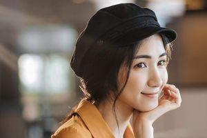 Hòa Minzy tự tin khi 'đối đầu' với Sơn Tùng M-TP
