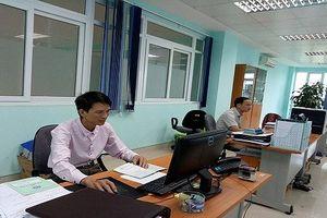 Thực hiện hiệu quả công tác bàn giao sổ và cấp mã số Bảo hiểm xã hội cho người lao động