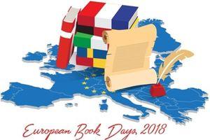 Ngày hội Sách châu Âu 2018 tại Hà Nội và TP Hồ Chí Minh