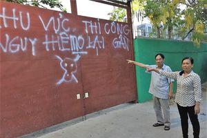 Vụ phát mãi nhà đất 165 Trần Quang Cơ giá bèo: Đến lượt giám đốc công ty bán đấu giá bị tố