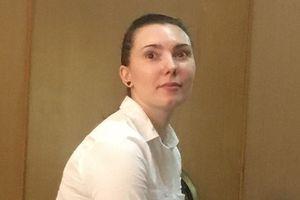 'Kiều nữ' Nga thoát án tử hình