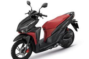 Honda Click 2018 ra mắt tại Thái Lan với giá từ 36,6 triệu đồng