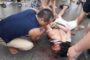 Thông tin bất ngờ vụ người lạ xông vào nhà bắt cóc bé gái 9 tuổi ở Hưng Yên