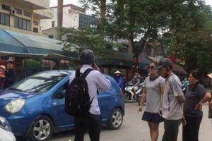 Nữ tài xế đất Cảng hung hăng, phát ngôn gây 'sốc' sau va chạm giao thông là ai?