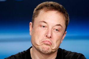 Tesla thua lỗ 709,6 triệu USD trong Q1/2018