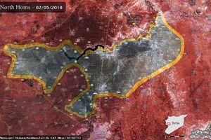 Quân nổi dậy đầu hàng nộp vũ khí, Al-Qaeda quyết chống quân đội Syria ở Rastan