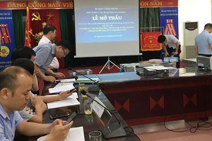 Mở 3 gói thầu xây lắp tại Ban QLDA đường Hồ Chí Minh: Cuộc so găng của nhiều 'ông lớn'