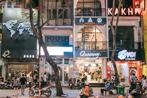 Đột nhập 3 trung tâm thương mại lớn nhất Sài Gòn để biết các bạn trẻ đang làm gì ở đó!
