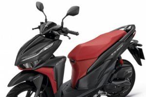 Honda Click phiên bản mới ra mắt, chốt giá từ 1.600 USD