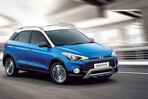Khám phá Hyundai i20 Active 2018 có giá từ 238 triệu đồng