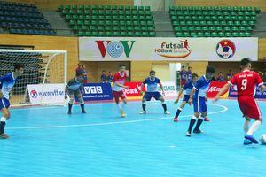 Giải Futsal HDBank sinh viên: Bệ đỡ cho bóng đá phong trào Đà Nẵng