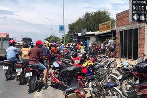 Nữ chủ tiệm cầm đồ bị giết ở Bình Thuận: Bắt nghi can tại căn nhà hoang