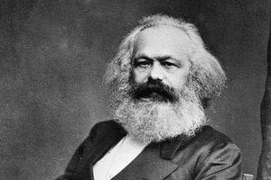 Cuộc đời vượt mọi thống khổ để phục vụ nhân loại của Karl Marx