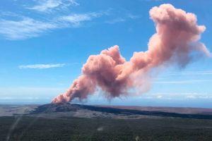 Động đất mạnh nhất 40 năm tấn công, Hawaii báo động cao