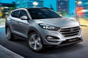 Hyundai xác nhận ra mắt SUV hiệu suất cao Tucson N
