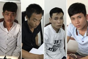 Quảng Nam: Chủ vắng nhà, 4 'game thủ' đột nhập cuỗm 1 tỷ đồng giữa đêm
