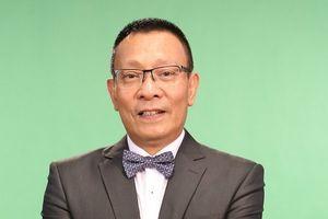 MC Lại Văn Sâm tiếp tục 'ham chơi' với gameshow trực tuyến