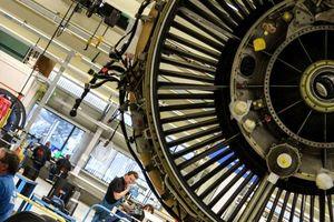 7 điều chưa biết về động cơ máy bay