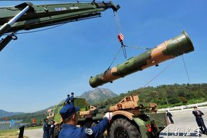 Biển Đông: Tên lửa Trung Quốc triển khai ở Trường Sa nhằm mục đích tấn công