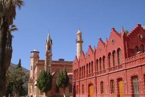Sucre – Cố đô lịch sử của Bolivia