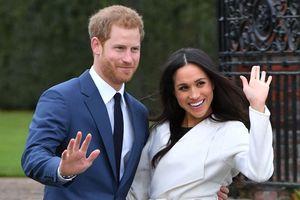 Meghan Markle và Hoàng tử Harry tập luyện và duy trì chế độ ăn trước đám cưới như thế nào