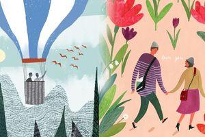 'First Love: The Litter on the Breeze': Tâm trạng khi yêu hay tâm trạng khi điên