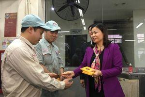 Tập trung tuyên truyền xây dựng tác phong công nghiệp cho người lao động