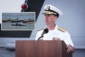 'Dè chừng' Nga, Mỹ tăng cường quân sự tại khu vực Bắc Đại Tây Dương