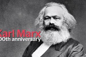 Nhiều hoạt động kỷ niệm 200 năm ngày sinh Karl Marx