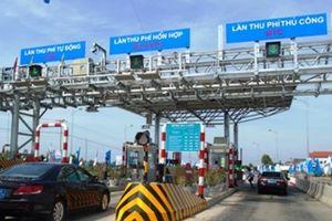 Thống nhất giảm giá vé cho dân sống gần trạm BOT TASCO Quảng Bình