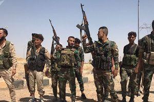 Quân đội Syria hứa hẹn về một 'chiến thắng trong tầm tay'