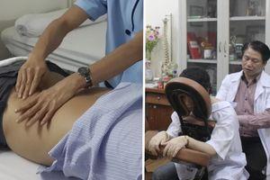 Phương pháp mới giúp chữa bệnh xương khớp không cần phẫu thuật, không đau đớn, không dùng thuốc