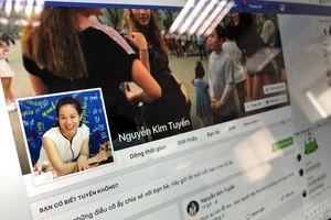 Nở rộ Facebook giả mạo cô giáo gọi học sinh là 'óc lợn' để trục lợi