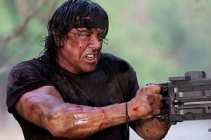 Sylvester Stallone chuẩn bị bấm máy 'Rambo 5'