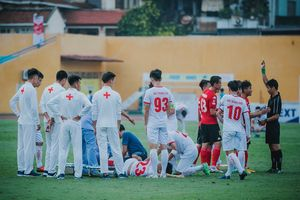 Bóng đá Việt và vòng xoáy bạo lực: Từ Fair play đến...'hung thần' sân cỏ