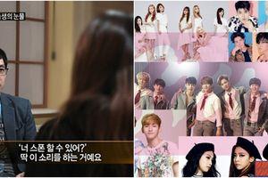 Những hiểm họa kinh hoàng đằng sau mối quan hệ nhà tài trợ và thực tập sinh trong showbiz Hàn