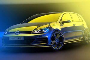 Volkswagen Golf 2019 nhanh nhất sẽ ra mắt vào 9/5/2018