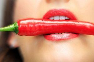 Cách giảm cay cực nhanh khi ăn ớt