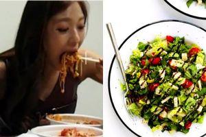 Những phương pháp ăn kiêng 'cực đoan' của 7 Idol Hàn trước mỗi đợt comeback