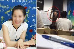 Vụ Cô giáo nói học viên 'óc lợn': Trung tâm tiếng Anh MST English hoạt động chui