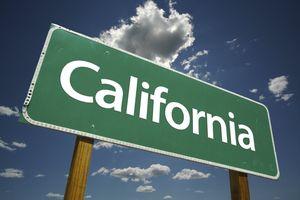 Bang California có GDP lớn hơn cả nước Anh