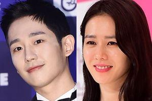 Sao Hàn 7/5: Chị đẹp Son Ye Jin cùng 'tình trẻ' đứng đầu bảng xếp hạng danh tiếng