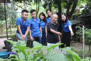 Hồi ức của cựu chiến binh xứ Nghệ về chiến dịch Điện Biên Phủ