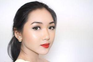 Chloe Nguyễn - cô nàng xinh đẹp và sang chảnh, kiếm bộn tiền nhờ tài trang điểm