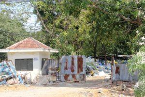 Quảng Nam: Ô nhiễm môi trường do tái chế nhựa phế liệu