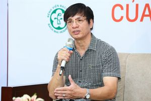 Chủ tịch Hội điều dưỡng Việt Nam: Điều dưỡng viên phải tạo niềm tin cho người bệnh